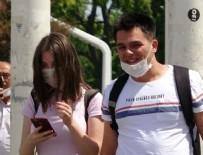 SAĞLIK HİZMETİ - Coronavirüste kritik 2 ay! Uzmanlardan uyarı!