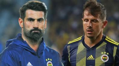 Fenerbahçe'de Emre Belözoğlu ve Volkan Demirel'den 6 flaş karar!