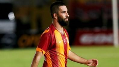 Flaş iddia! Arda Turan, Galatasaray ile...