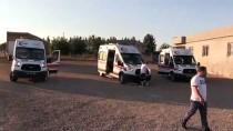 Şanlıurfa'da İki Aile Arasında Silahlı Kavga Açıklaması 1 Ölü, 5 Yaralı