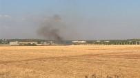 Şanlıurfa'da Silahlı Kavga Açıklaması 1 Ölü, 5 Yaralı