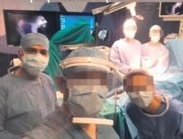 AMELİYATHANE - Ameliyathanede sahte hemşire var