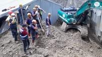 Artvin'de Selde Kaybolan 3 Kişiye Ulaşıldı