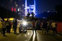 HÜSEYIN TÜRK - Darbede mermi yağdıran FETÖ'cülerden görülmemiş alçaklık! Mesleğe dönmek için Komisyon'a başvurdular