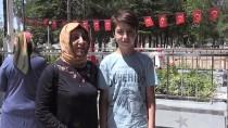 Kahraman Şehit Halisdemir'in Kabrine Ziyaretçi Akını