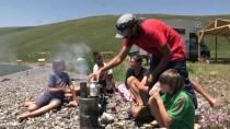 Karavanlarla Dünya Turuna Çıkan Yabancı Gezginler Türkiye'ye Hayran Kaldı