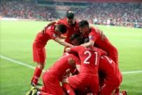 HAZIRLIK MAÇI - Türkiye'nin rakibi Almanya!