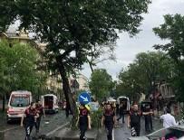 AĞIRLAŞTIRILMIŞ MÜEBBET HAPİS - Vezneciler davasında karar!