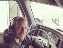 İSTANBUL EMNİYETİ - ABD'de TIR şoförü olmuştu! Bakın neden Türkiye'ye dönmemiş!