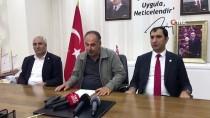 Ağrı İlçe Belediye Başkanları AK Parti'ye Geçti