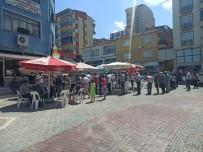 Ayasofya'nın İbadete Açılması Demirci'de De Kutlandı