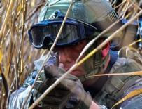 AZERI - Bakan Akar duyurdu! 62 terörist etkisiz hale getirildi