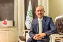 Başkan Kavuş Açıklaması '15 Temmuz Onurlu Bir Direnişin Ve Şanlı Bir Zaferin Adıdır'