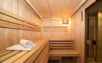 TıP FAKÜLTESI - Corona virüsü öldürmek için sauna ve hamama gidenlere seslendi: 25 derece üzerindeki sıcaklıkta...