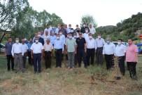 Eğirdir Köylere Hizmet Götürme Birliği Meclis Toplantısı Yapıldı