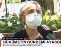 MUHALEFET - Halk TV'de yeni bir algı operasyonu! 'Herkes aç' palavrası alay konusu oldu