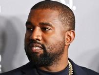 KANYE WEST - Kanye West seçimlerden çekildi!