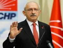 ÖZEL OTURUM - Kılıçdaroğlu'ndan flaş 15 Temmuz kararı
