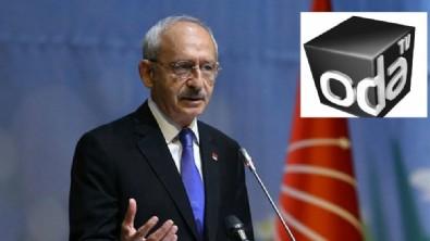 Kılıçdaroğlu yine Oda Tv'yi savundu!