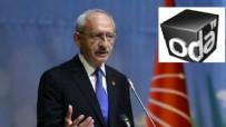 MÜYESSER YILDIZ - Kılıçdaroğlu yine Oda Tv'yi savundu!