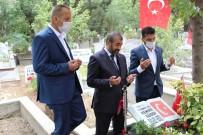 15 Temmuz Gazileri, Şehitleri Unutmadı