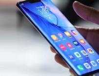 ÇİNLİ - ABD'den Huawei'ye bir çelme daha!
