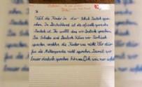ÖĞRETMEN - Almanya'da öğrenci, teneffüste Türkçe konuştu: Ceza yedi