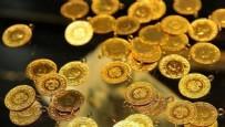 NEW YORK - Altın alacaklar dikkat! Altın fiyatlarının yükselmesinde ne etkili?