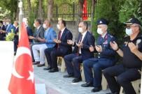 Başkan Altay Açıklaması 'Milletimiz Göğsünü Siper Ederek Darbeyi Engelledi'