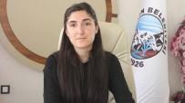 Diyadin Belediye Başkanı Betül Yaşar Tutuklandı
