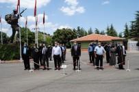 Eğirdir'de, 15 Temmuz Demokrasi Ve Milli Birlik Günü Etkinlikleri