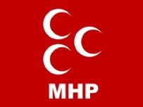 MILLIYETÇI HAREKET PARTISI - MHP'li Başkan istifa etti!