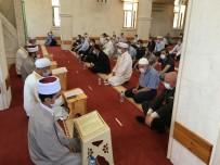 Midyat'ta 15 Temmuz Şehitleri İçin Mevlit Okutuldu