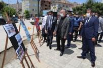 Sivrihisar'da 15 Temmuz Demokrasi Ve Milli Birlik Günü Töreni
