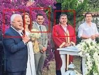 DEVLET MEMURU - CHP'li Tuncay Özkan'ın şoförünün inanılmaz yükselişi!