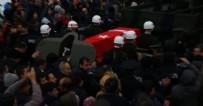 EMNIYET GENEL MÜDÜRLÜĞÜ - Emniyet Genel Müdürlüğü, şehit polislerin isimlerini açıkladı