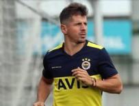 EMRE BELÖZOĞLU - Emre Belözoğlu harekete geçti! Fenerbahçe'ye süper 10 numara