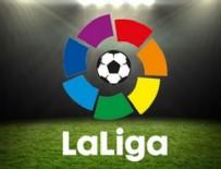 LA LIGA - La Liga'da şampiyon belli oldu!
