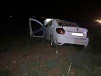 Mardin'de Trafik Kazası Açıklaması 4 Yaralı