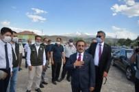 Mehmet Aksu Açıklaması 'Kayserimizden Gelecek Projeleri Pozitif Ayrımcılıkla Değerlendireceğim'