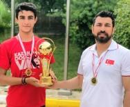 Şanlıurfa'dan İki Sporcu, Ankara Spor Lisesine Girmeye Hak Kazandı