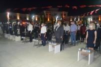 Selendi'de 15 Temmuz Gecesi Yüzlerce Kişi Meydandaydı