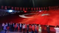 Tuzla'da Demokrasi Nöbeti, 15 Temmuz'un 4. Yıldönümünde Devam Etti
