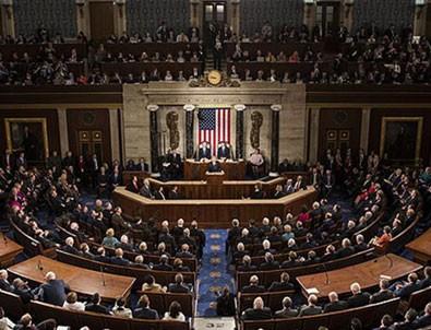 ABD Temsilciler Meclisi'nde skandal Türkiye teklifi!