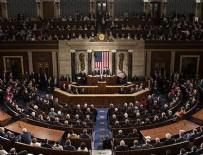 KARIN AĞRISI - ABD Temsilciler Meclisi'nde skandal Türkiye teklifi!