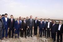 Ankara'da 'Ağrı Dağı' Zirvesi