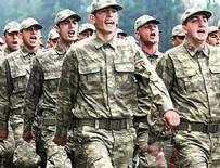 PIYADE - Askeri birlikte koronavirüs alarmı!