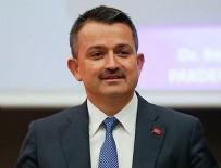 REHABILITASYON - Bakan 'Biraz sabredin' dedi! Başkan Erdoğan açıklayacak!