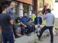 Başkan Erdoğan'dan Esnaf Ziyareti