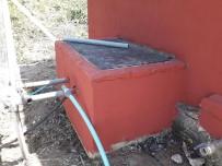 Cide'de 30 Su Deposu Bakım Ve Onarımdan Geçecek